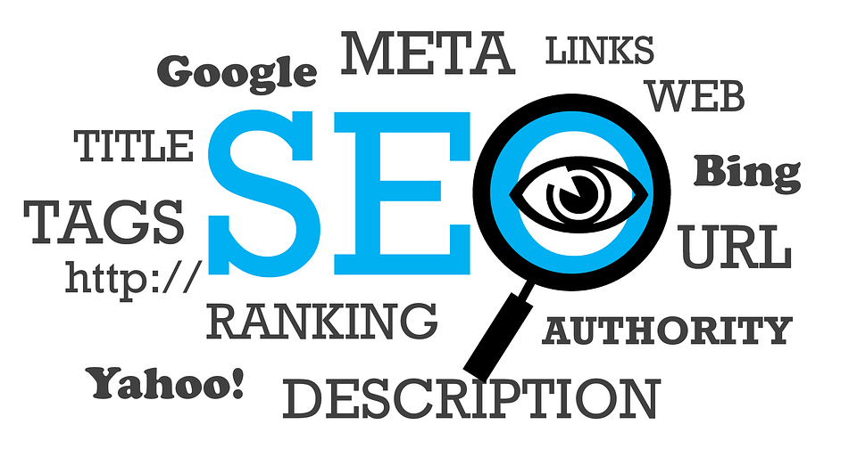 what is seo optimization about