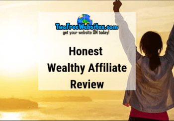 Wealthy Affiliate Review 2019 – Best Online WordPress Training