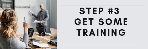 Build A Website Online Get Training