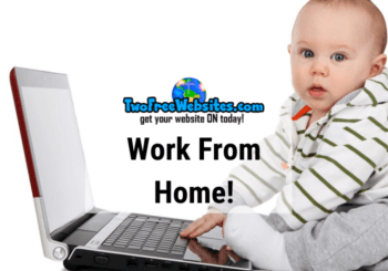The Very Best Work From Home Opportunity!