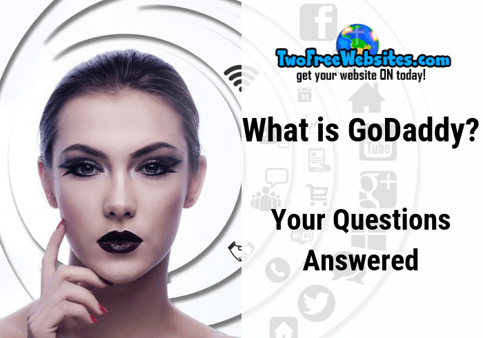 What Is GoDaddy