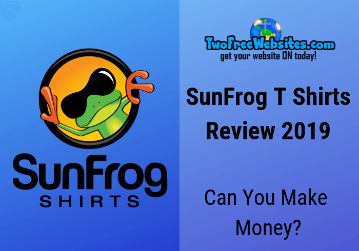 SunFrog T Shirts Review 2019