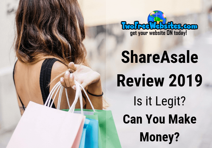 ShareAsale Review 2019