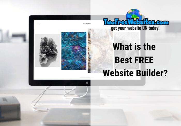 What is the Best Free Website Builder