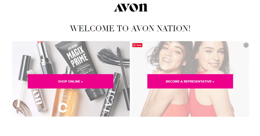 Can I make money selling avon