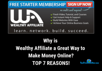 Why is Wealthy Affiliate a Great Way to Make Money Online_