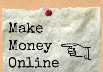 Make money online how to earn extra money from home