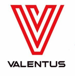 Slim Body Care Valentus Logo