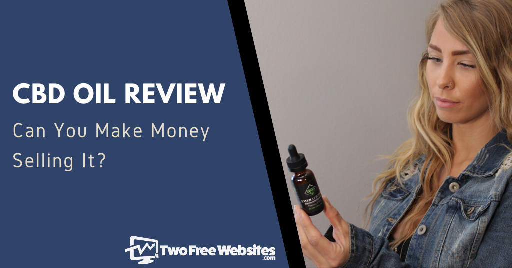 CBD Oil Review Banner