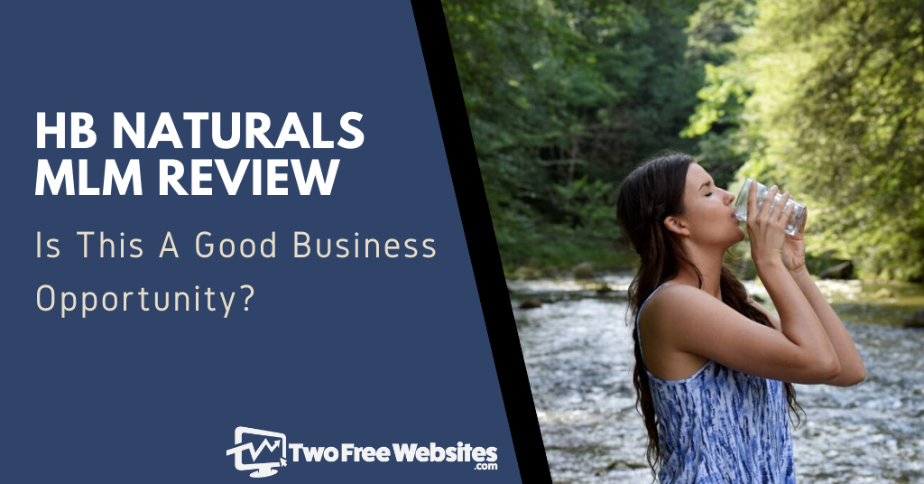 WHAT IS HB NATURALS REVIEW BANNER