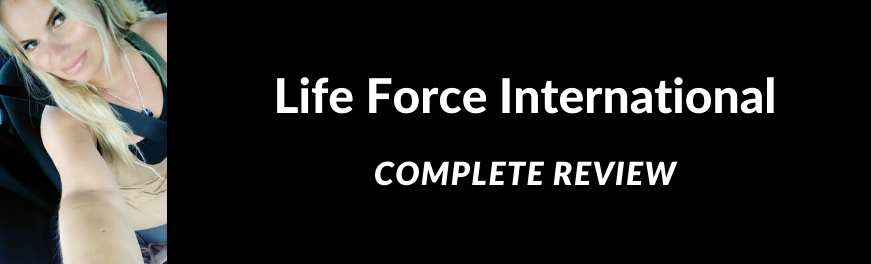 What is Life Force Banner