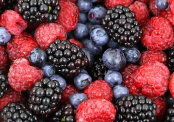 what is thrive life berries