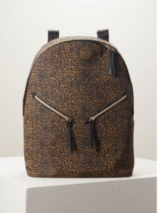 Stella and Dot MLM Review Backpack Photo