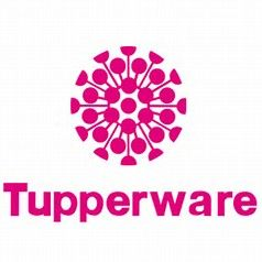 Tupperware MLM Review Logo