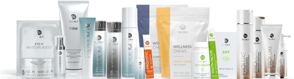 Nerium MLM Review Products